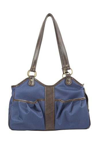 Petote Metro Bag - Navy
