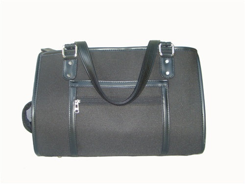 The Payton Bag - Black