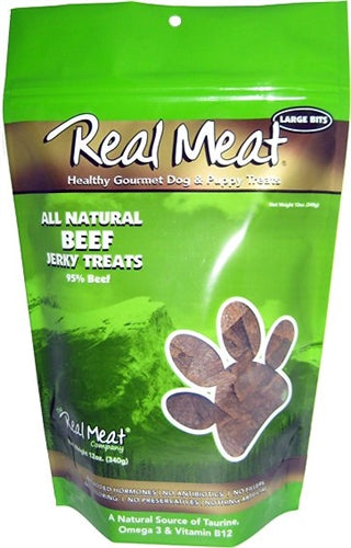 Real Meat Treats - Beef