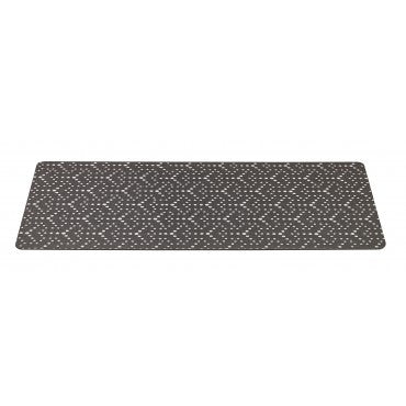 Bowsers Cosmic Grey Placemat