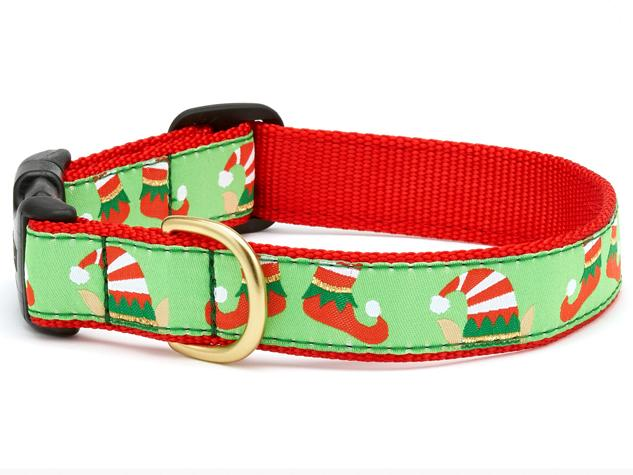Up Country Elves Collar