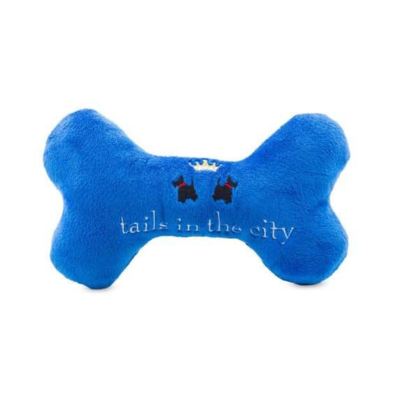 I Love Chicago Bone Toy