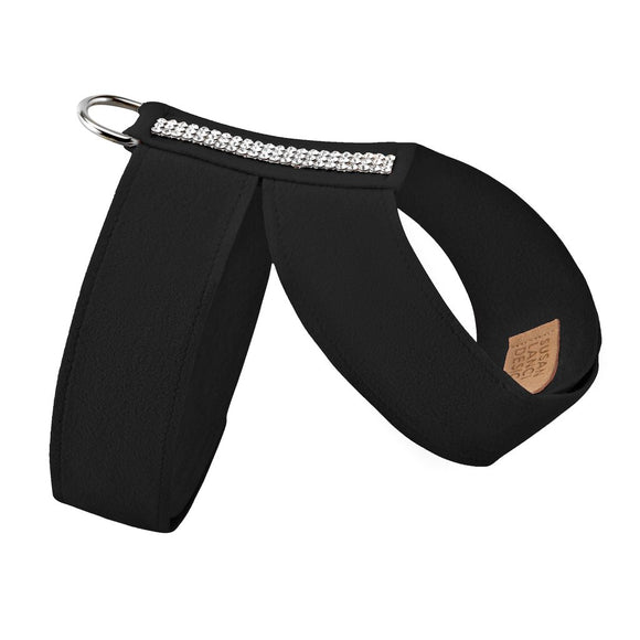 Giltmore Tinkie Harness - Black
