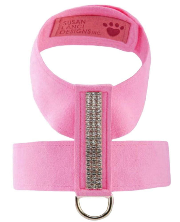 Giltmore Tinkie Harness - Perfect Pink