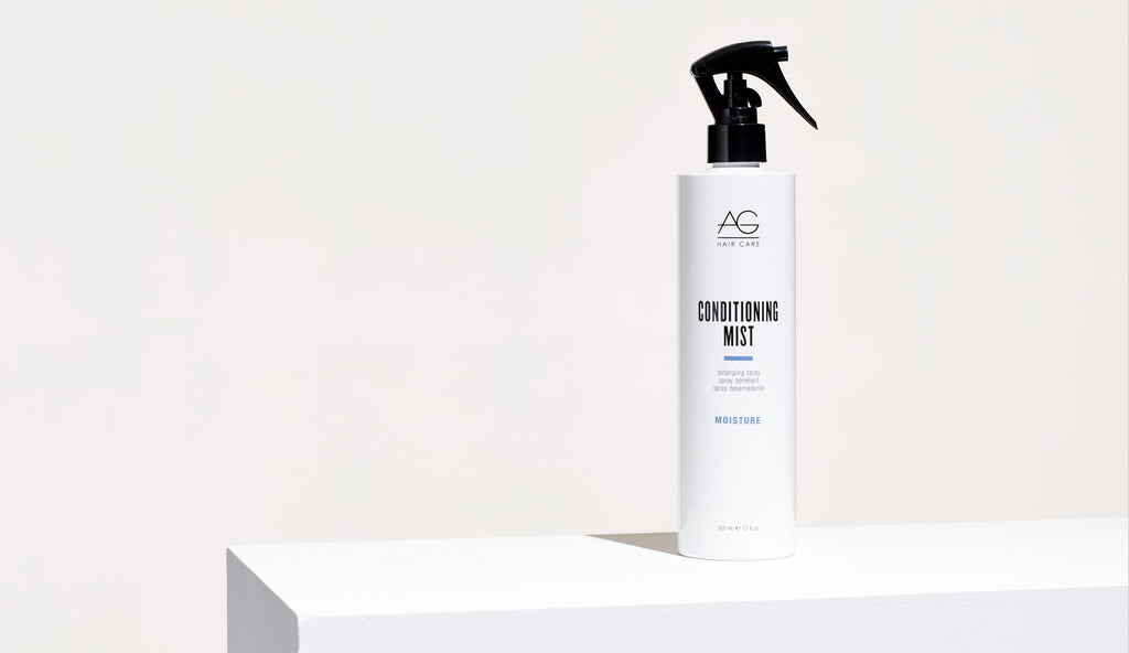 CELEBRATE 30 SPOTLIGHT: CONDITIONING MIST