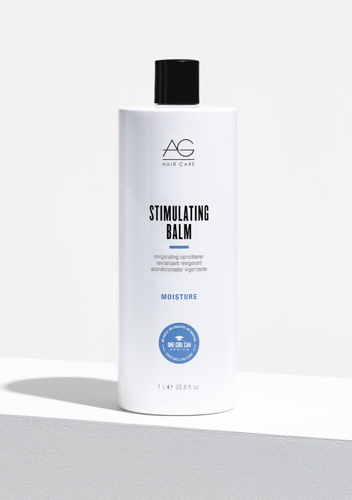 STIMULATING BALM invigorating conditioner