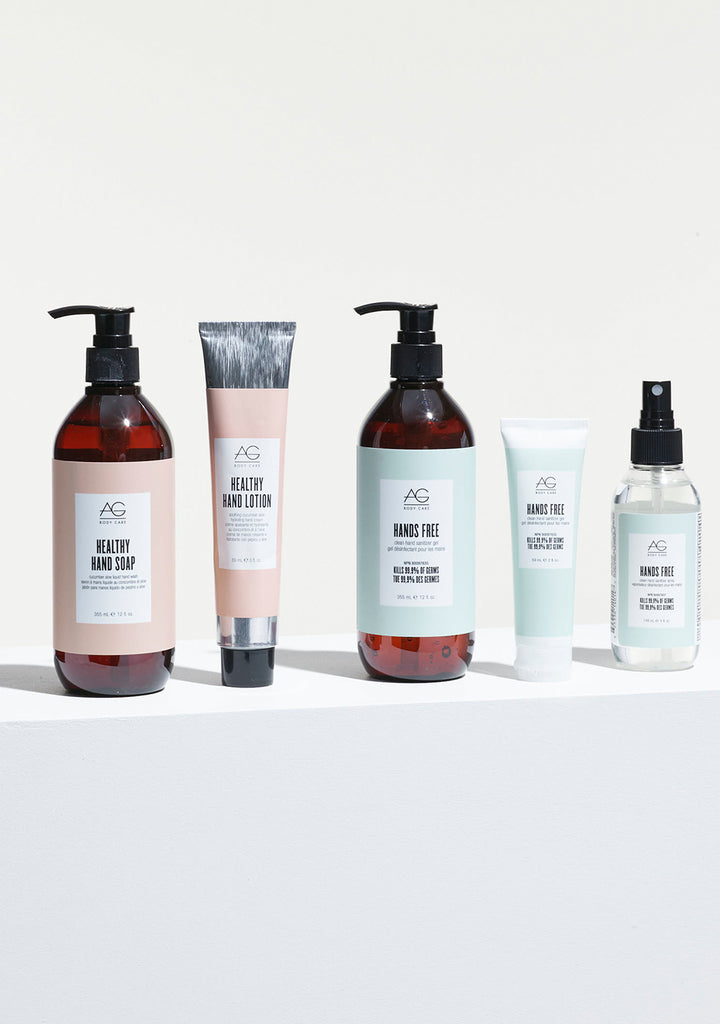 AG's Body Care Bundle
