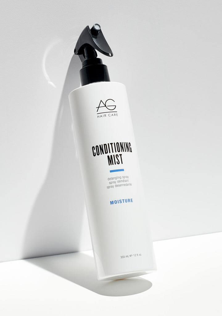 CONDITIONING MIST detangling spray