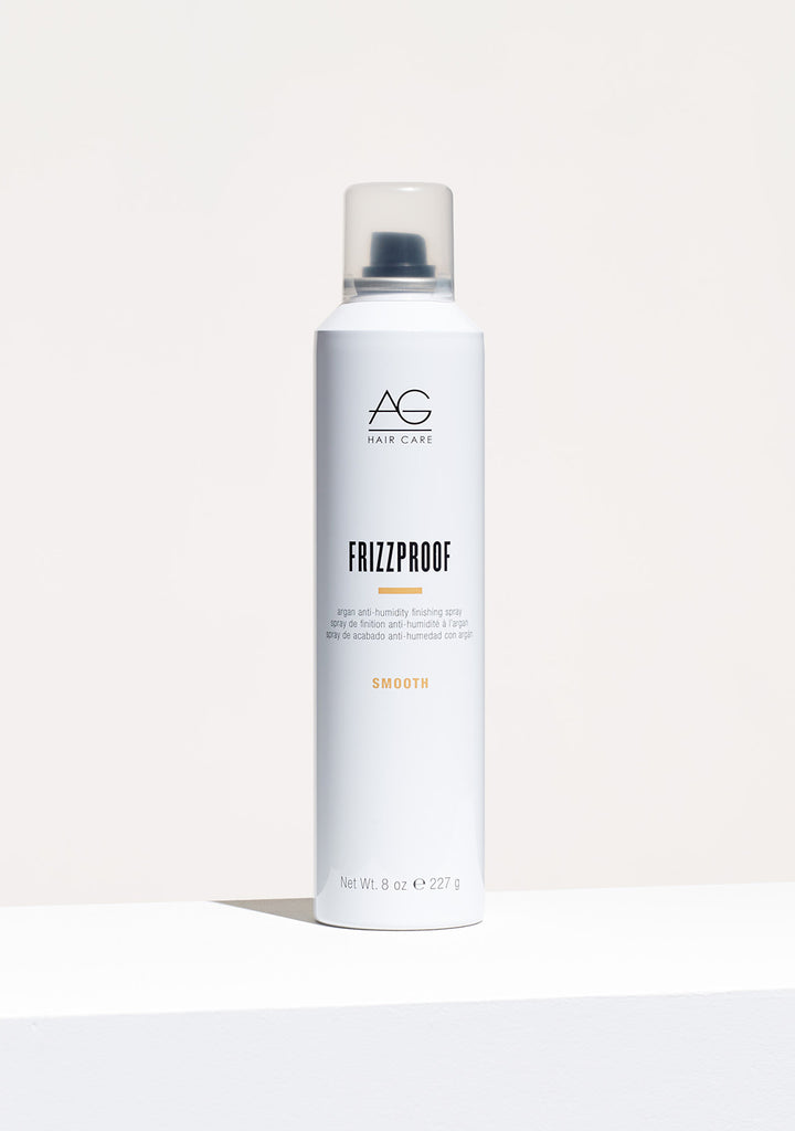 FRIZZPROOF argan anti-humidity finishing spray