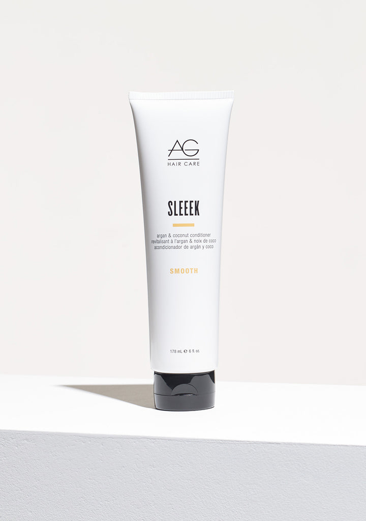 SLEEEK argan & coconut conditioner