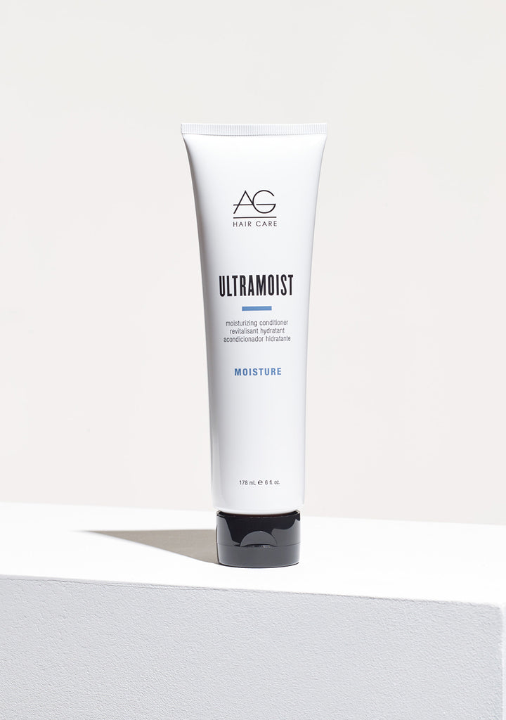 ULTRAMOIST moisturizing conditioner