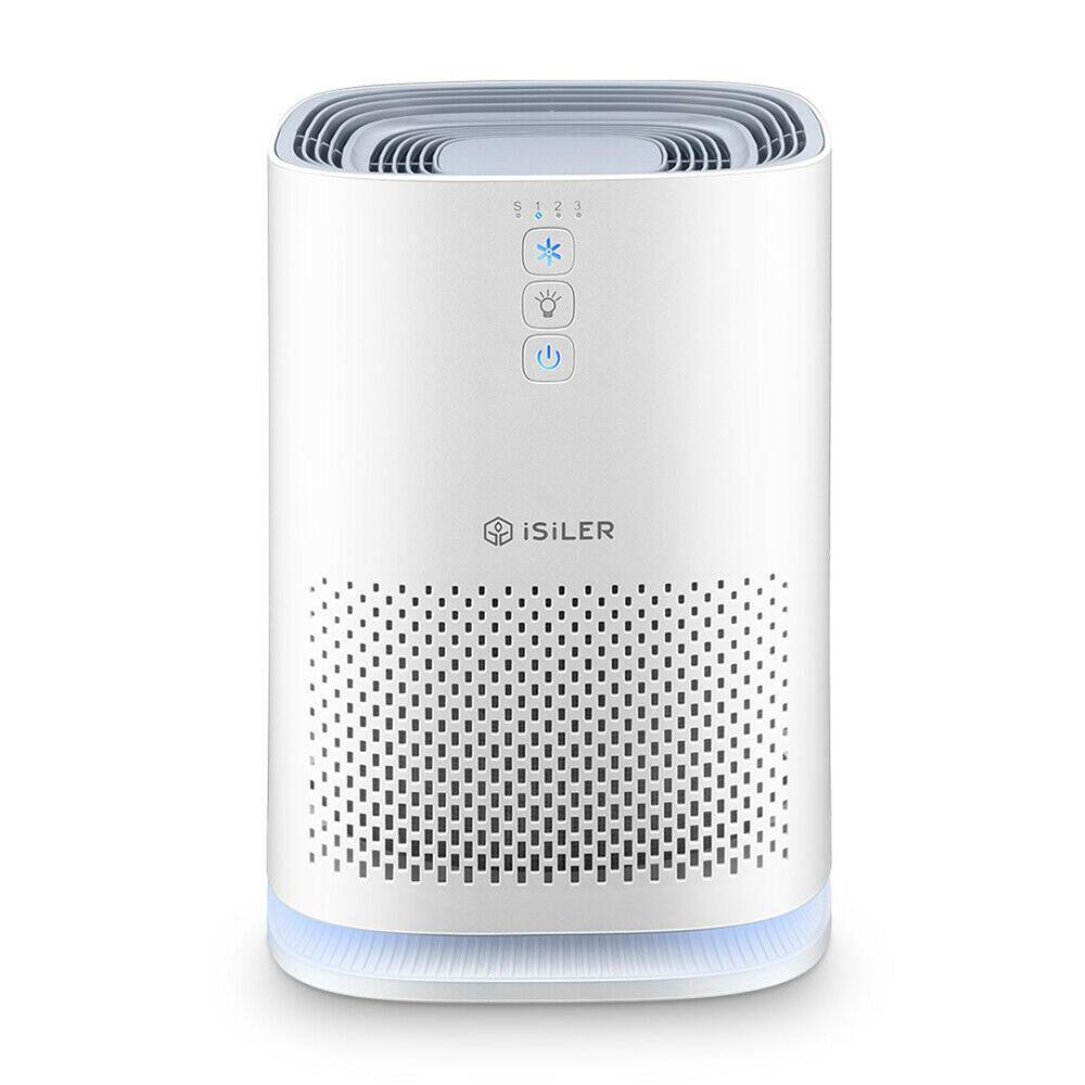 Air Purifier with Hepa Air Filter