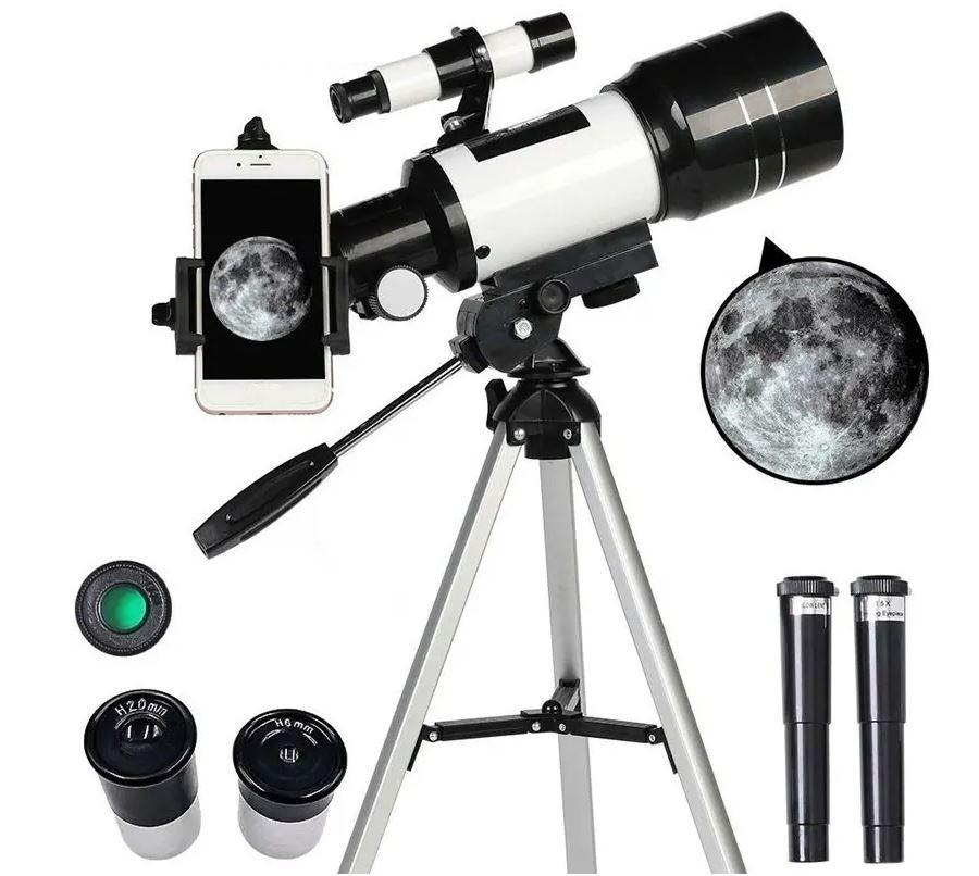 Astronomical Telescope - Best Telescope for Beginners