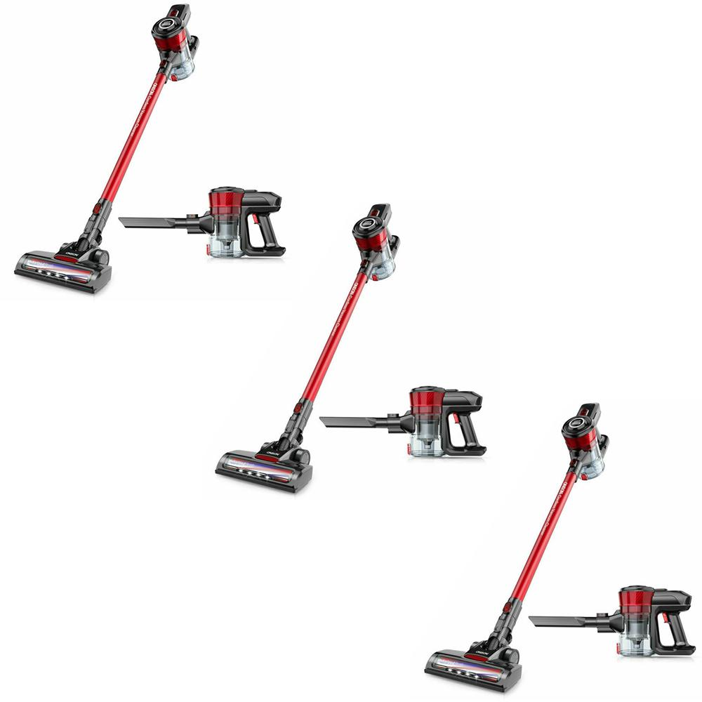cordless vacuum cleaner, rechargeable vacuum cleaner, 2 n 1 cordless vacuum