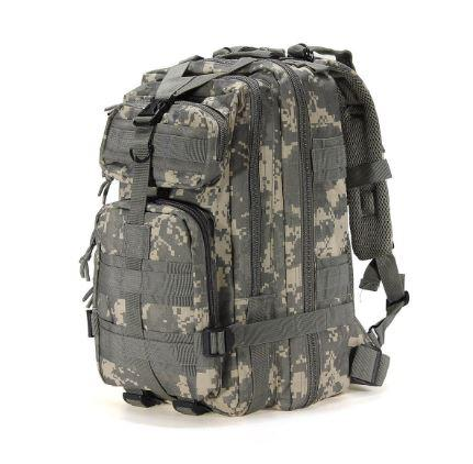 Tactical Backpack - Military Backpack & Army Rucksack