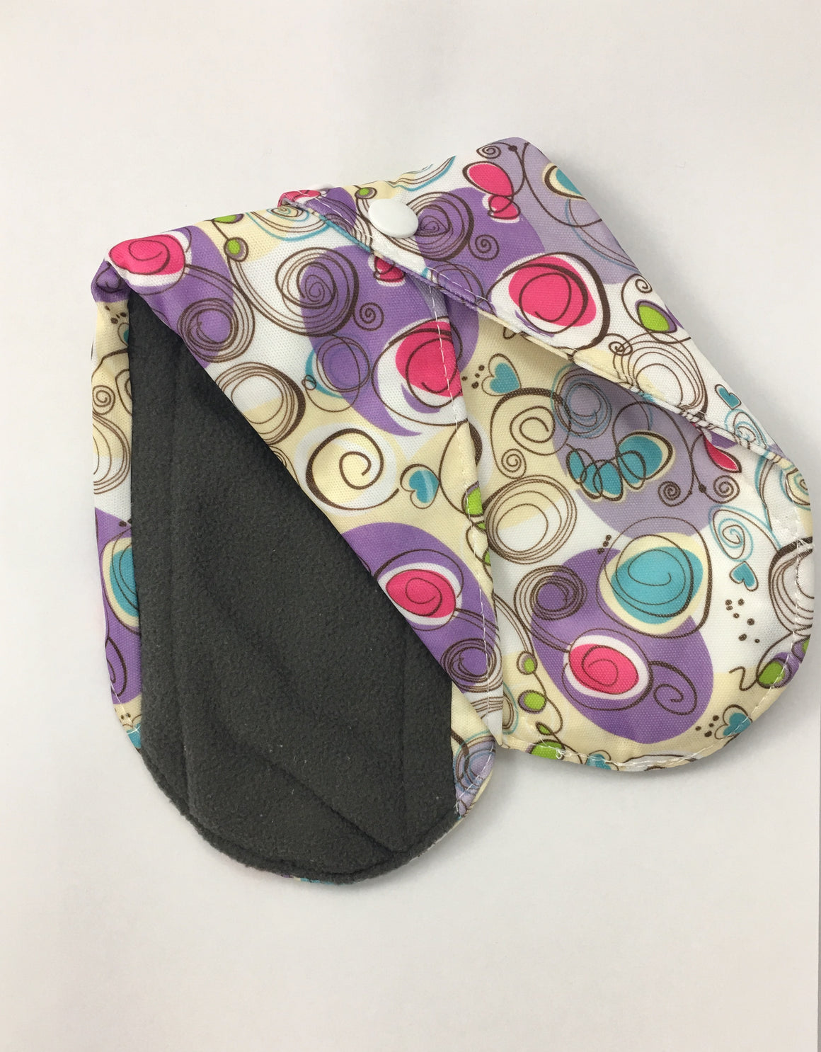 Cloth Pads (Set of 2)