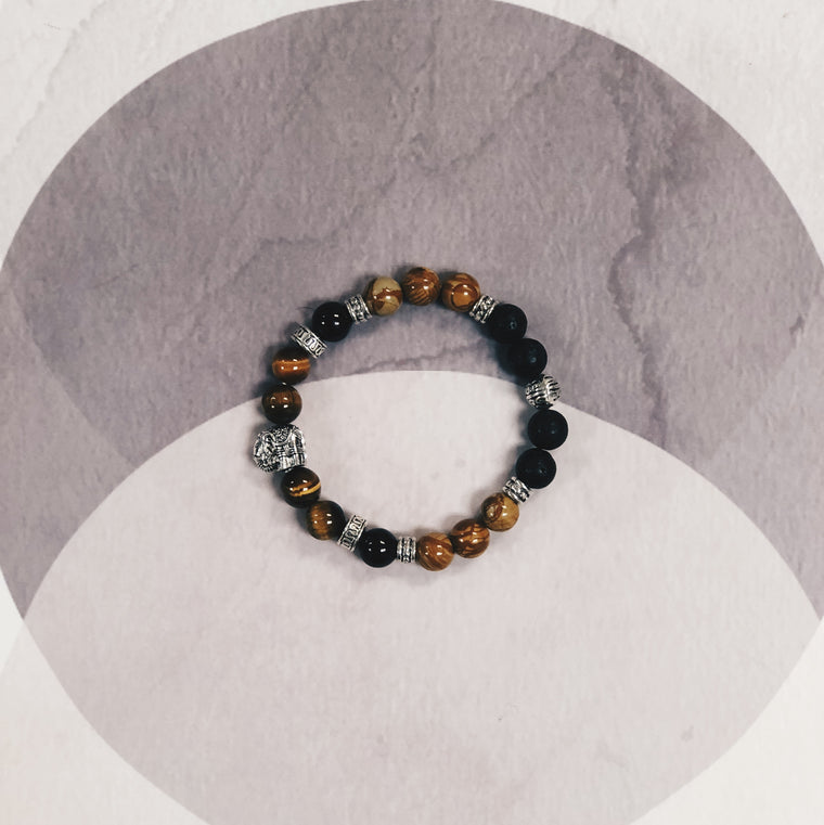 Strength and Stability Bracelet