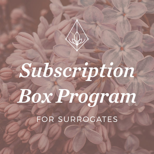 Surrogate Subscription Box