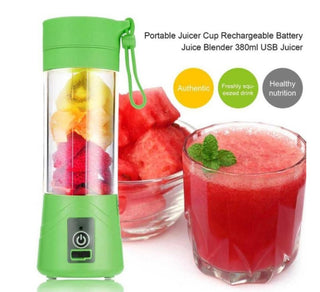 USB Portable Smoothie/Juicer