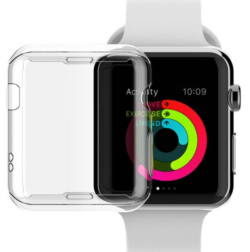 Ultra-Thin Apple Watch Cover