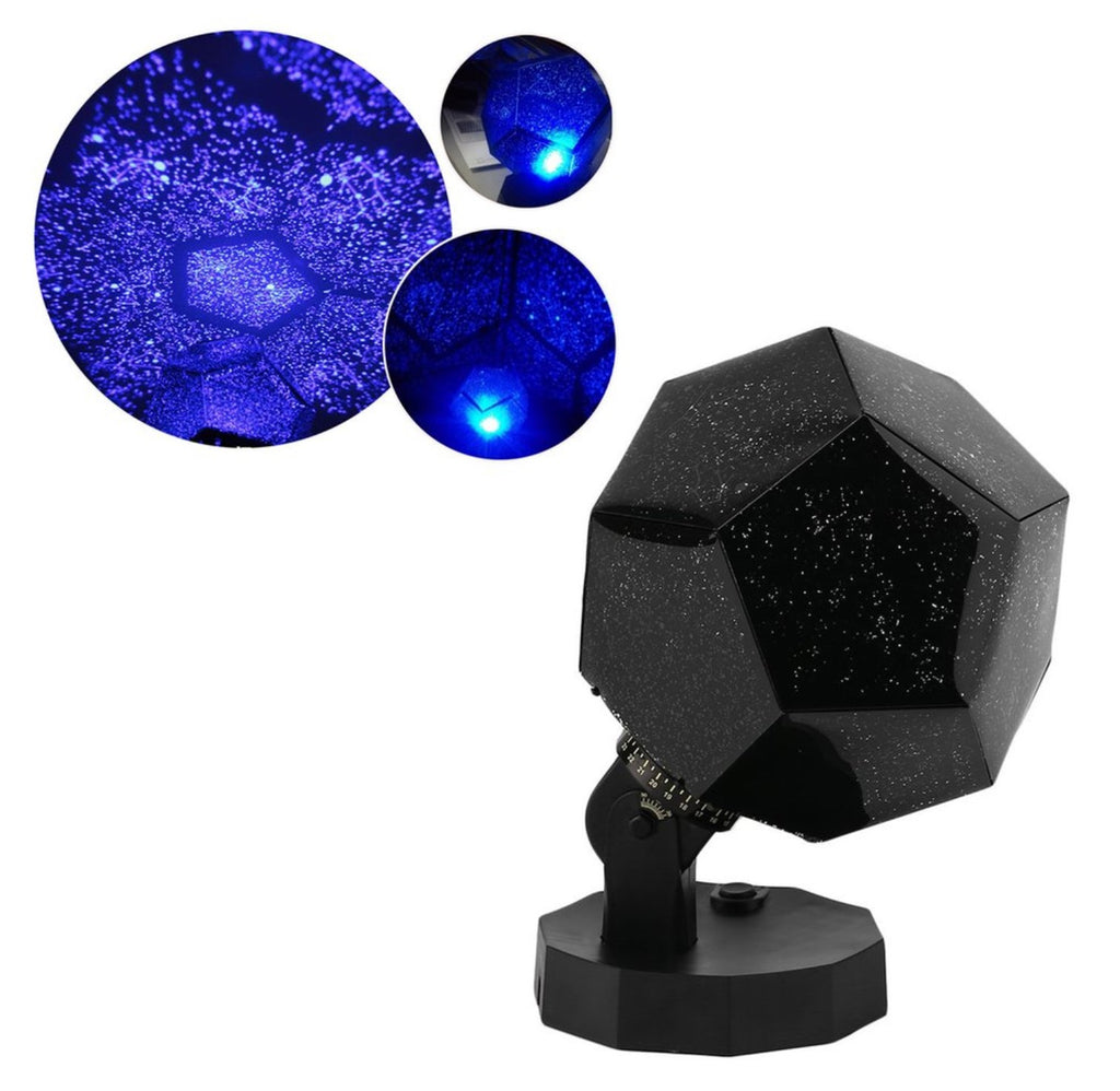 Cosmos Star Projector