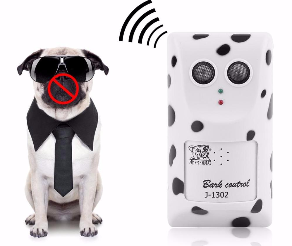 """Bark Control"" Non Harmful Barking Silencer"