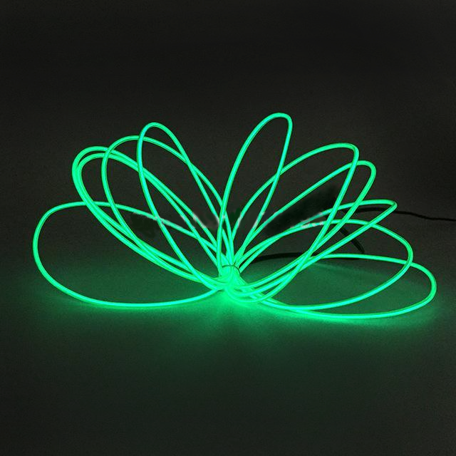 'Live Wire' Flexable Neon Lights