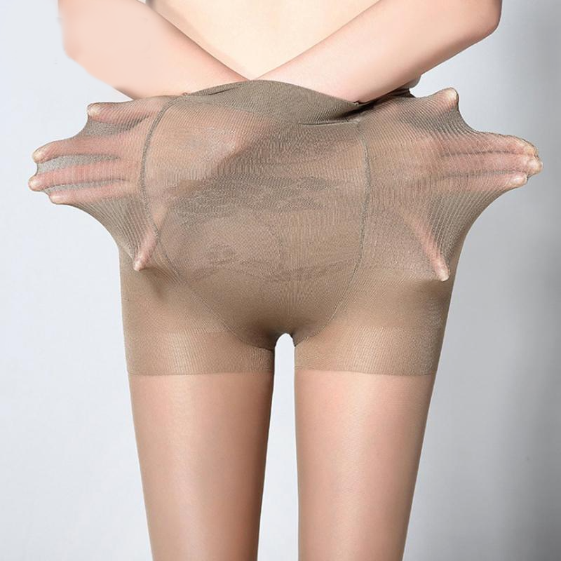 Anti-Tear Magic™ stockings