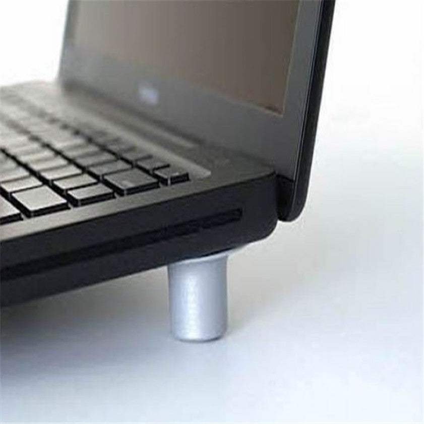 Cooling Laptop Legs
