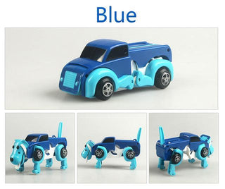 """Auto-Dog"" Wind Up Toy"