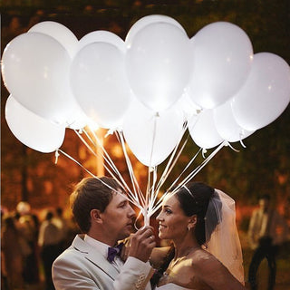 5pcs Touch LED Balloon