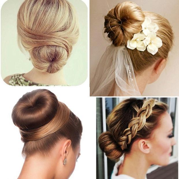 Easy Bun Hairband