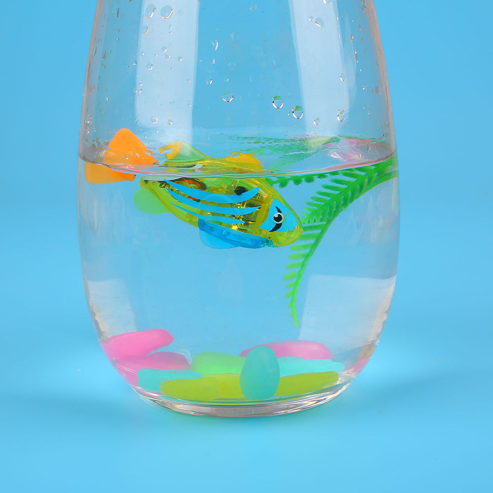 """Auto Fish"" Battery Operated Swimming Fish"