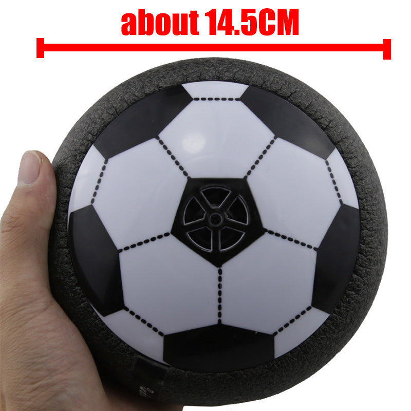 Multi-surface Hovering Soccer Disc