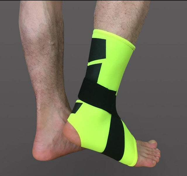 1Pc Ankle Support Sock