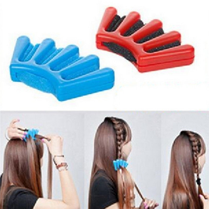 Hair Styling Braiding Tool