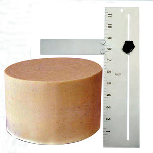 Adjustable Crisp Corners Metal Cake Edge  Smoother