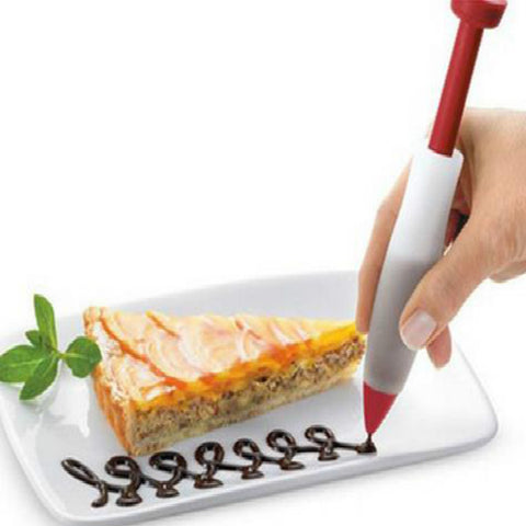 Pastry Decorating Syringe Pen