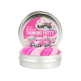 "Crazy Aaron's - Mini Hypercolour Thinking Putty (2"" Tin) - Sweet Heart"