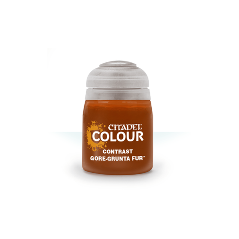 Citadel Colour - Contrast: Gore-Grunta Fur (18ml)
