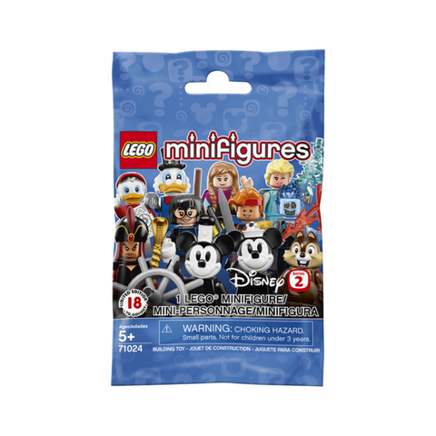 LEGO® - Minifigures - Disney Series 2