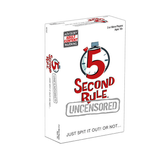5 Second Rule Uncensored