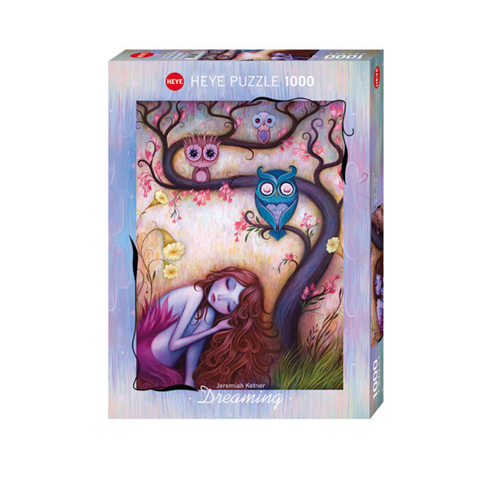 Heye - Dreaming - Wishing Tree 1000pc