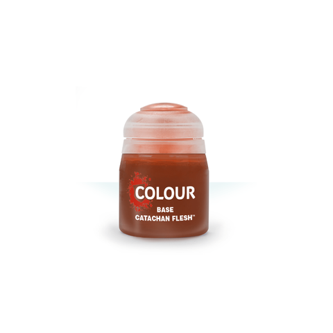 Citadel Colour - Base: Catachan Flesh (12ml)
