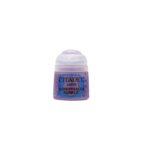 Citadel Colour - Layer: Genestealer Purple (12ml)