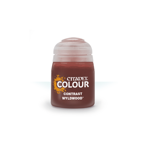 Citadel Colour - Contrast: Wyldwood (18ml)