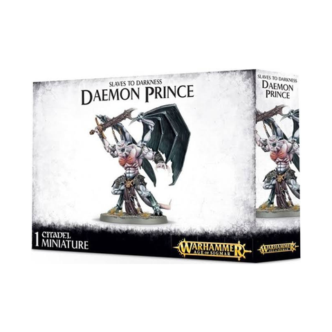 Warhammer Age of Sigmar: Slaves to Darkness - Daemon Prince