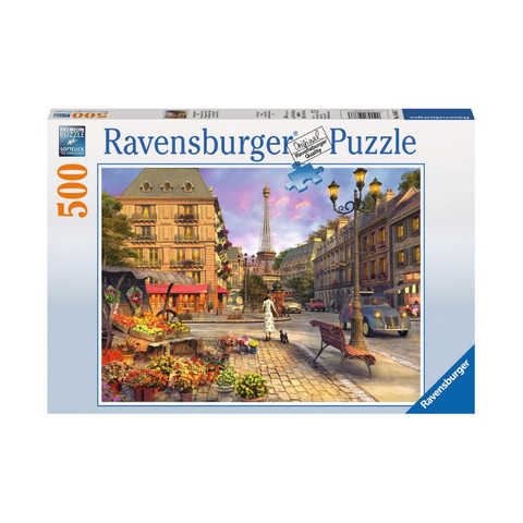 Ravensburger - An Evening Walk 500pc