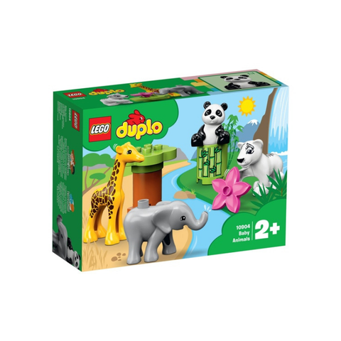 LEGO® - DUPLO® - Baby Animals