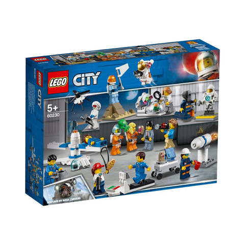 LEGO® - City - People Pack - Space Research and Development